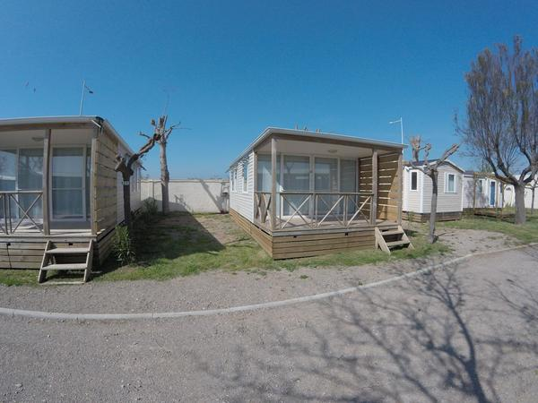 Camping La Lagune - Photo 4