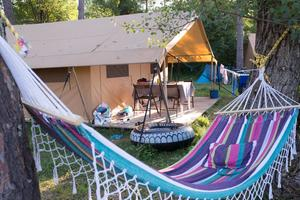 Camping L'Hirondelle - Photo 106