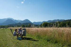 Camping L'Hirondelle - Photo 108