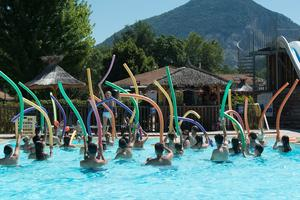 Camping L'Hirondelle - Photo 406