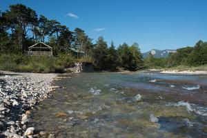 Camping L'Hirondelle - Photo 506