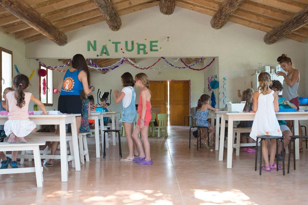 Camping L'Hirondelle - Photo 702