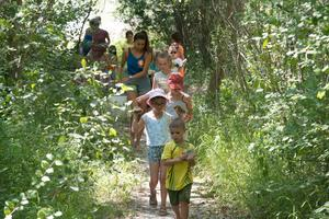 Camping L'Hirondelle - Photo 705