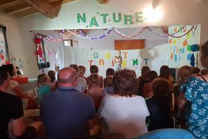 Camping L'Hirondelle - Photo 707