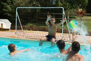 Camping L'Hirondelle - Photo 802
