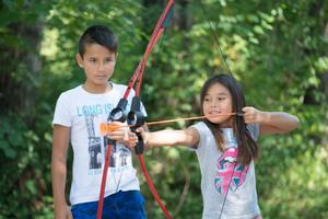 Camping L'Hirondelle - Photo 804