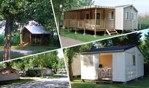 Camping Les Mizottes - Photo 3