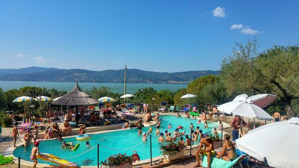 Camping Village Cerquestra - Photo 8