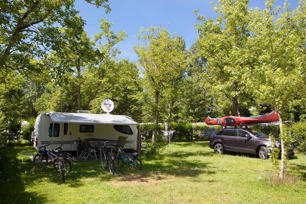 Camping l'Eau Vive - Photo 4