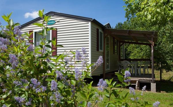 Camping l'Eau Vive - Photo 2