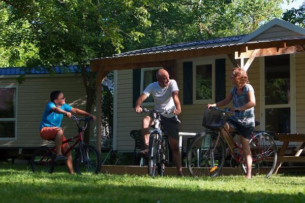 Camping l'Eau Vive - Photo 3