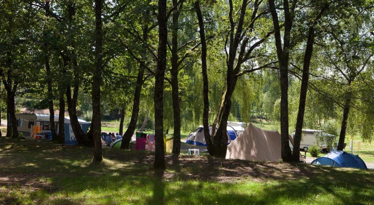 Airotel Camping Domaine Lac de Miel - Photo 7
