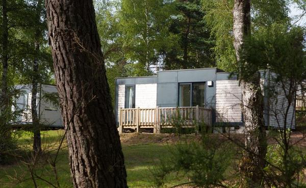 Airotel Camping Domaine Lac de Miel - Photo 2