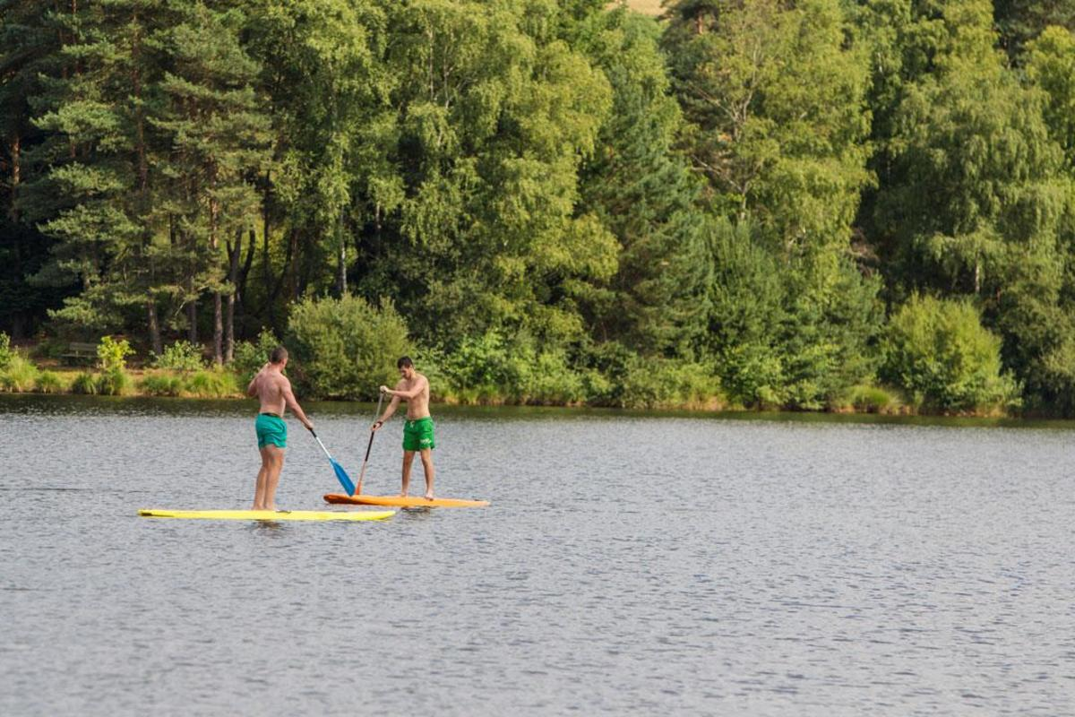 Airotel Camping Domaine Lac de Miel - Photo 8