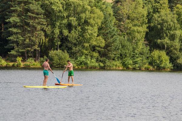 Airotel Camping Domaine Lac de Miel - Photo 8