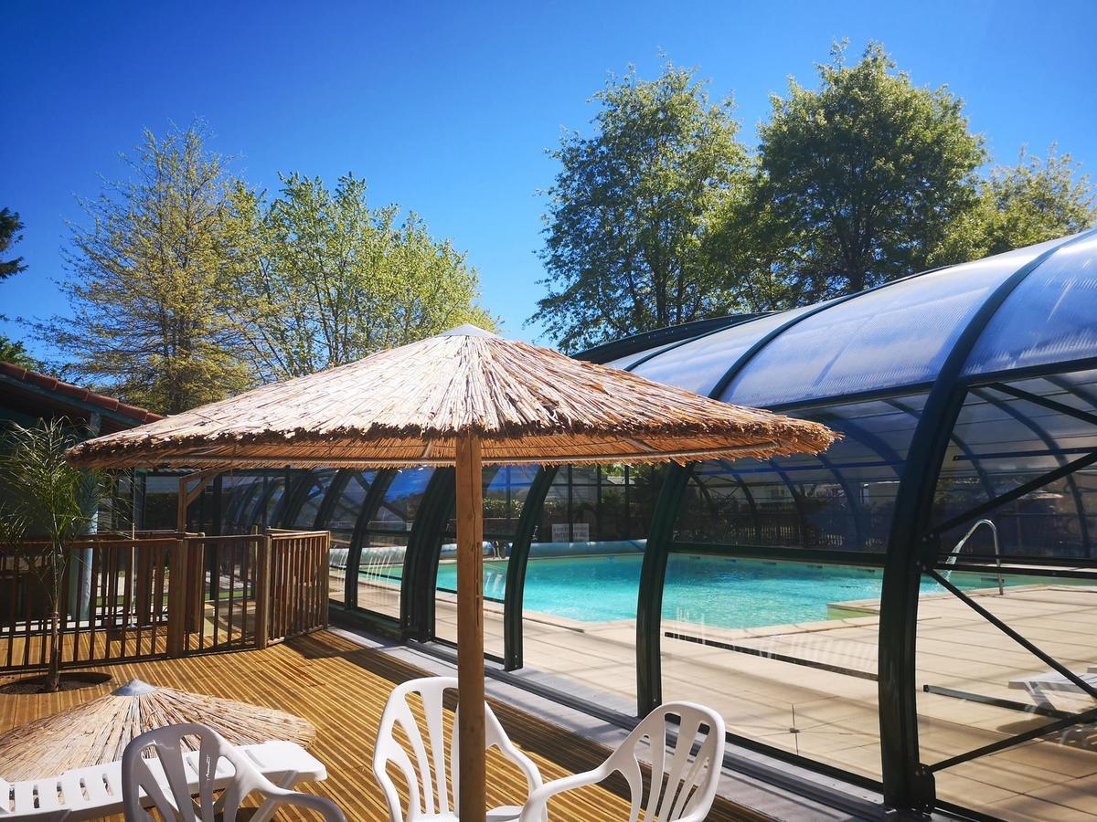 Camping Landes Azur - Photo 1