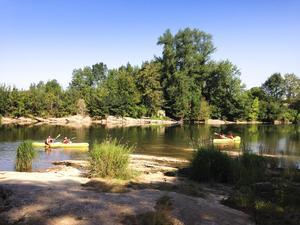 Camping LE CLOS BOUYSSAC - Photo 27