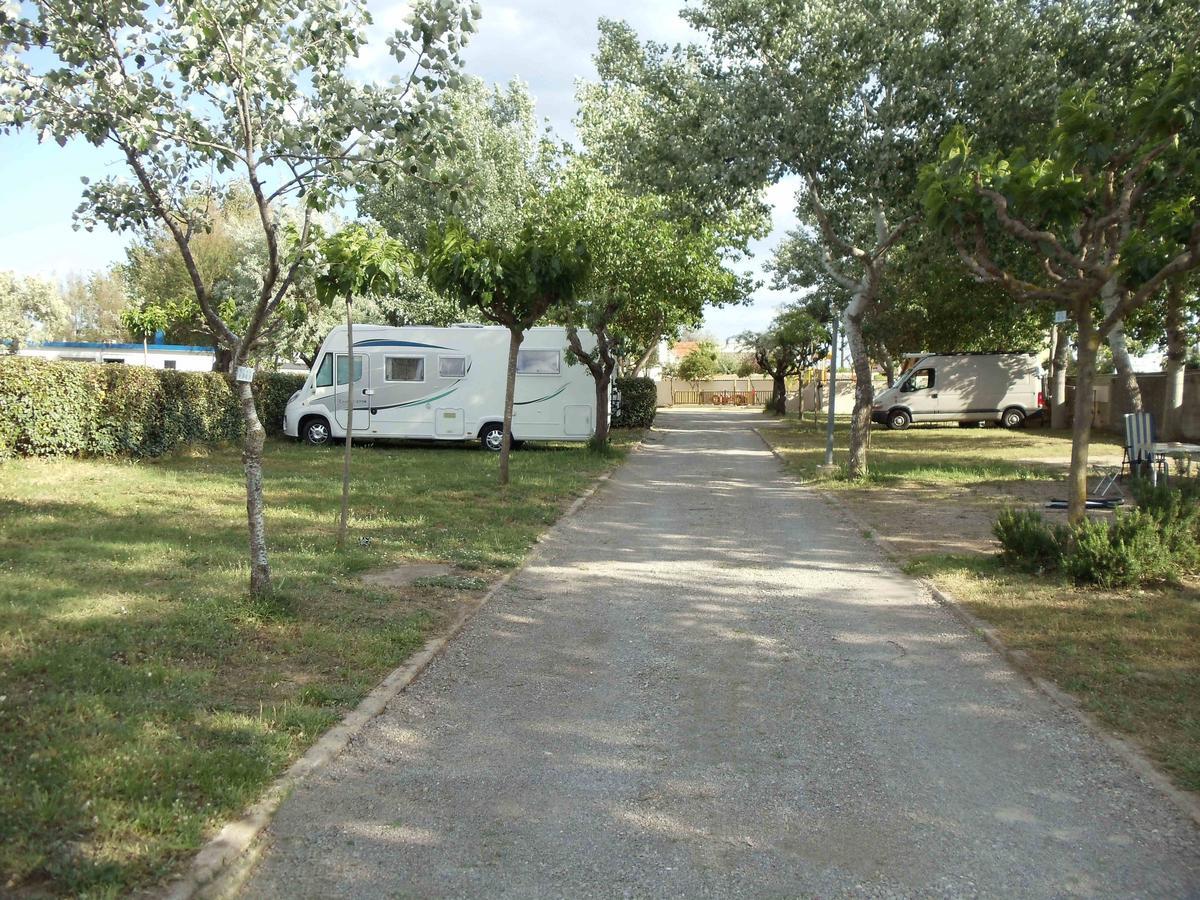 Camping La Lagune - Photo 3