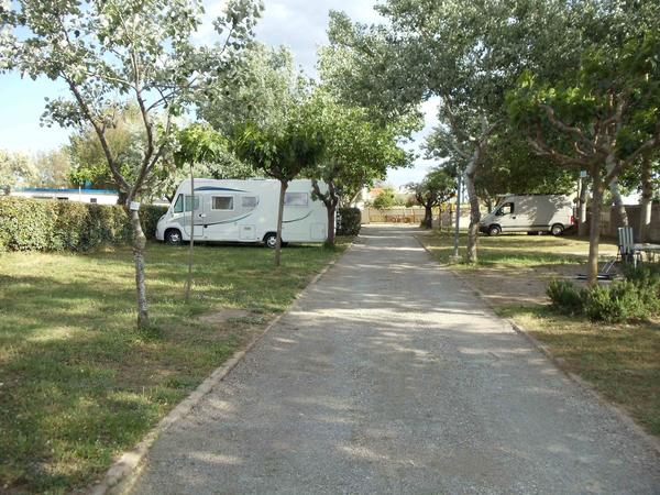 Camping La Lagune - Photo 3
