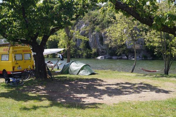 Camping Mazet-Plage - Photo 2