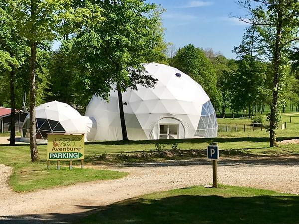 Camping du Buisson - Photo 4