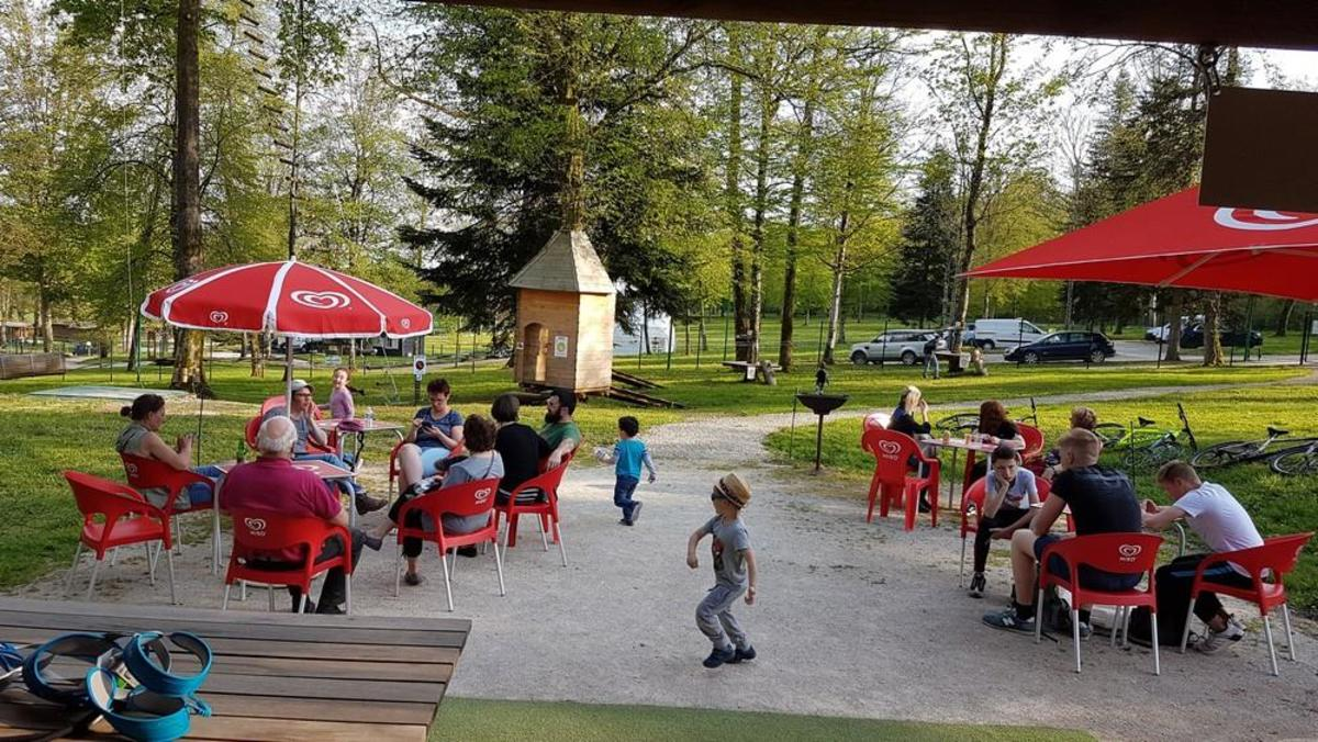Camping du Buisson - Photo 6