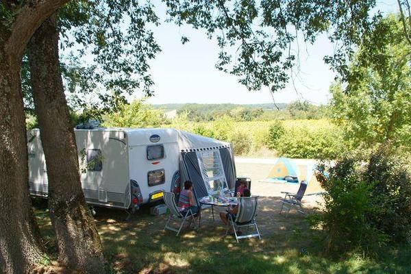 Les Castels Le Camp de Florence - Photo 2