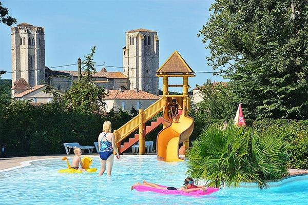 Les Castels Le Camp de Florence - Photo 8