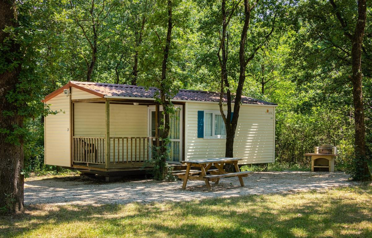 Camping PRL - Domaine de Miraval - Photo 2