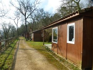 Camping Le Céou - Photo 3