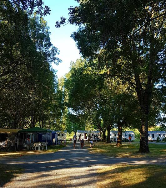 Camping la Clé des Champs - Photo 6