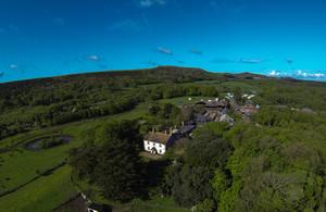 Norden Farm Camp Site - Photo 8