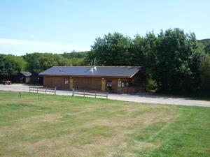 Norden Farm Camp Site - Photo 9