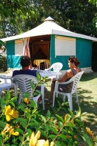 Flower Camping LE PESSAC - Photo 3