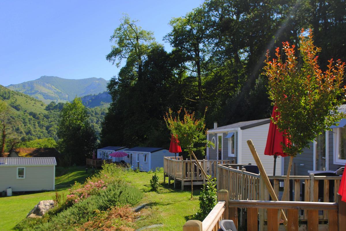 Camping D'ARROUACH Lourdes - Photo 2