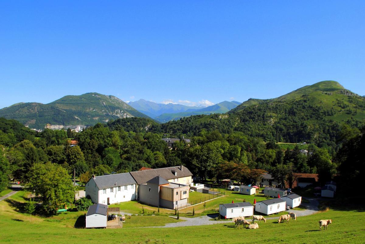 Camping D'ARROUACH Lourdes - Photo 3