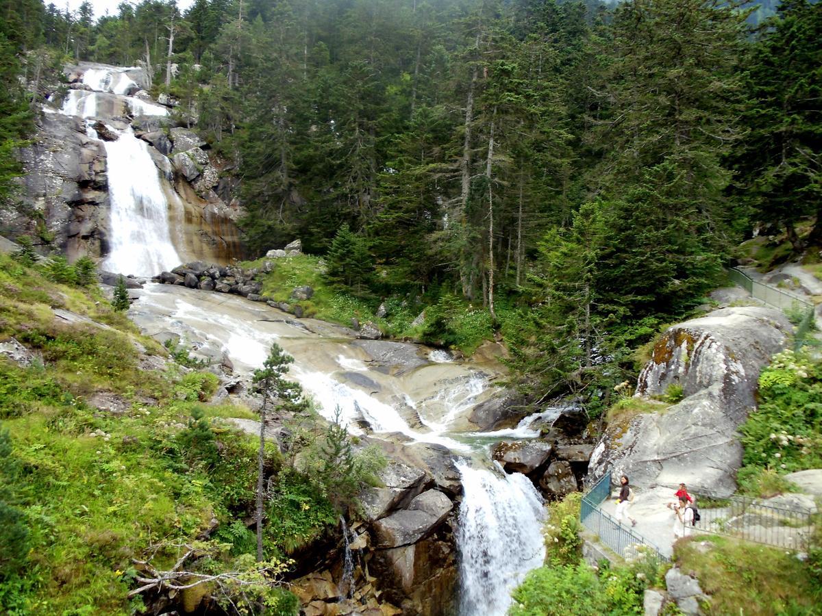 Camping D'ARROUACH Lourdes - Photo 39