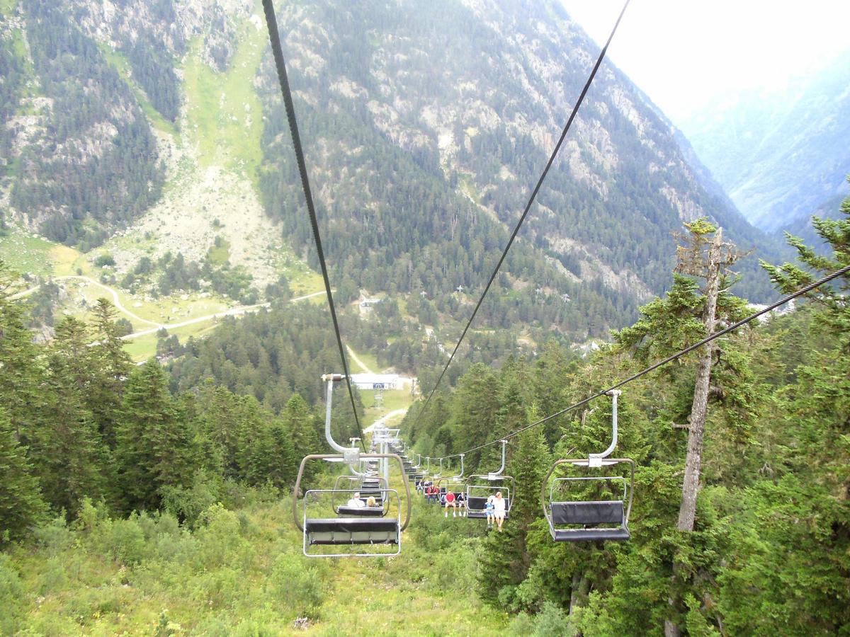 Camping D'ARROUACH Lourdes - Photo 40
