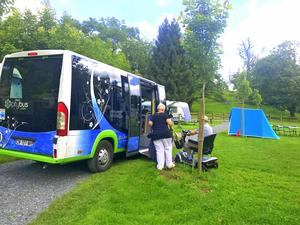 Camping D'ARROUACH Lourdes - Photo 38