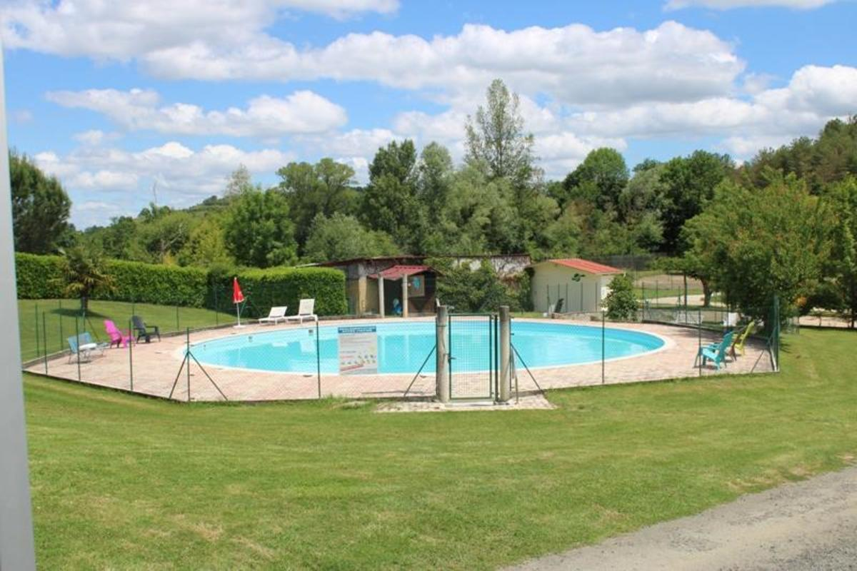 Camping Le Casties - Photo 1