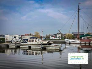 Camperplaats Leeuwarden - Photo 6