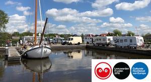 Camperplaats Leeuwarden - Photo 11