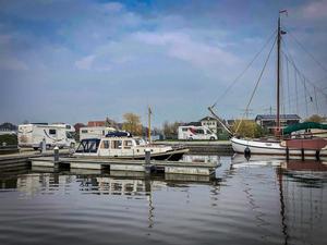 Camperplaats Leeuwarden - Photo 13