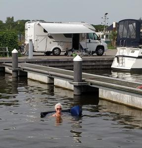 Camperplaats Leeuwarden - Photo 24