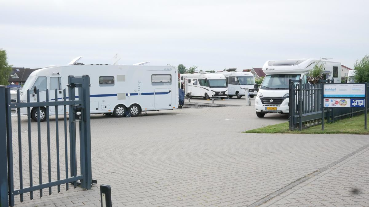 Camperplaats Leeuwarden - Photo 18