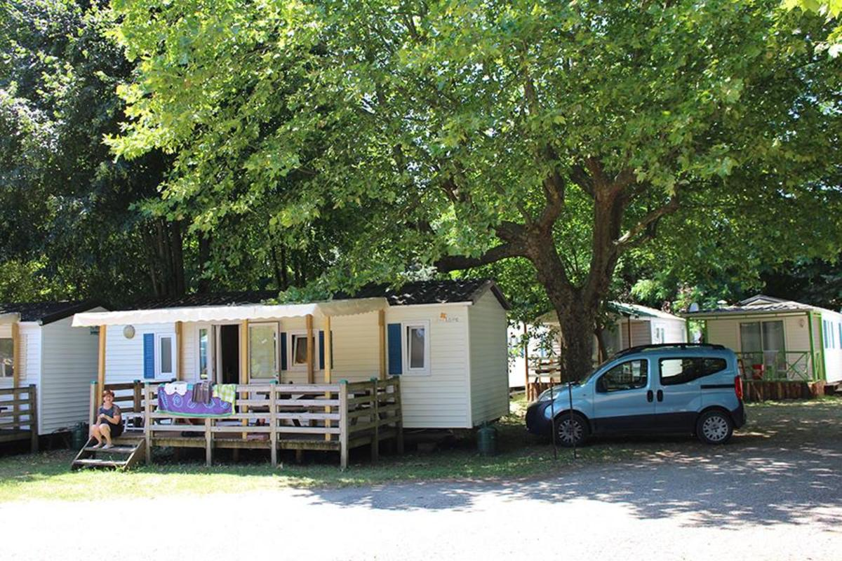 Camping Paradis Family des Issoux - Photo 2