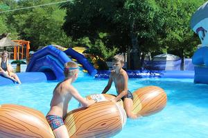 Camping Paradis Family des Issoux - Photo 17
