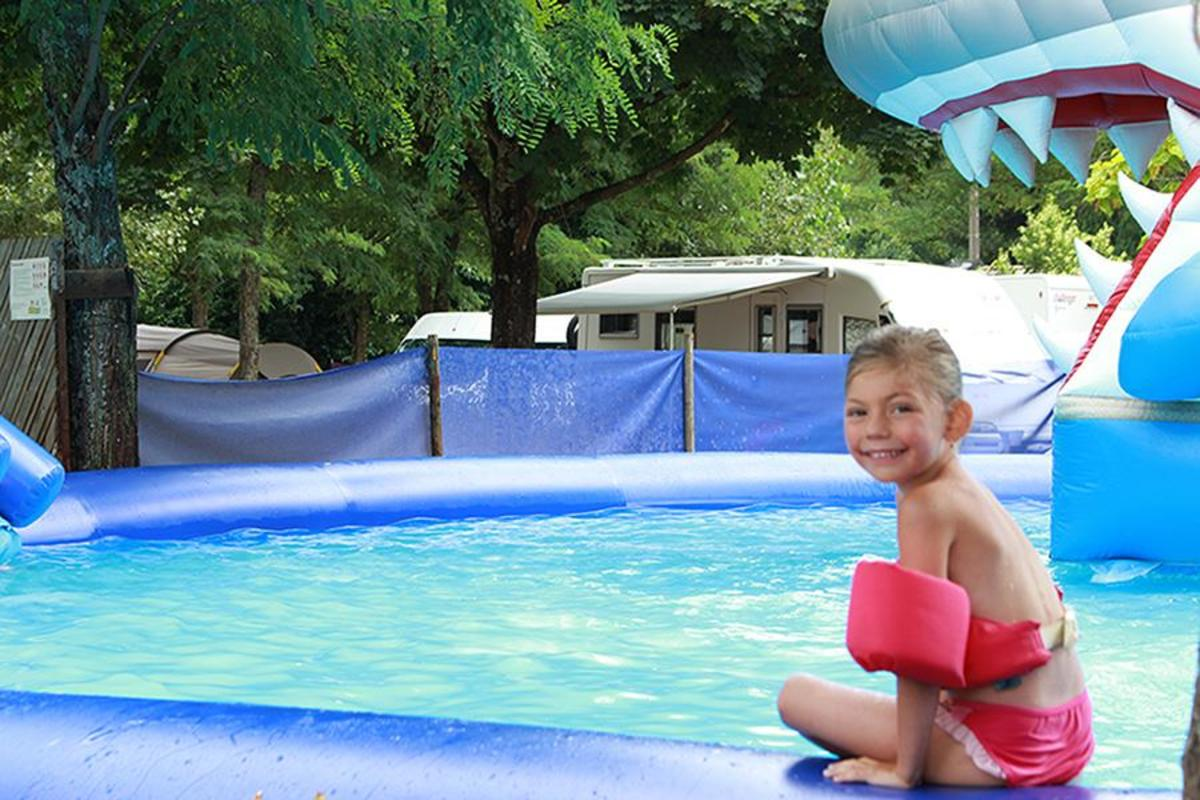Camping Paradis Family des Issoux - Photo 18