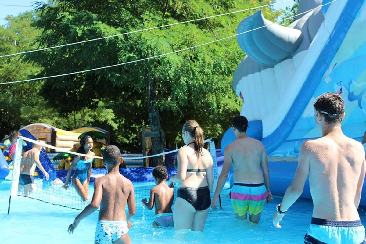 Camping Paradis Family des Issoux - Photo 16