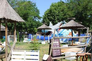 Camping Paradis Family des Issoux - Photo 23